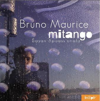 album Mitango, Bruno Maurice