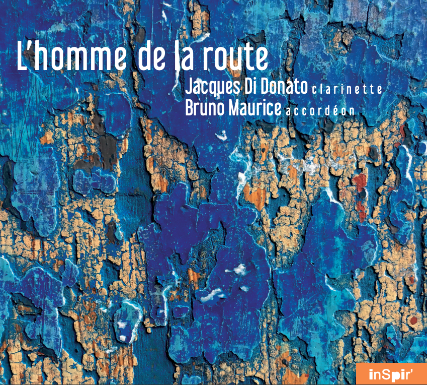 CD Homme de la route