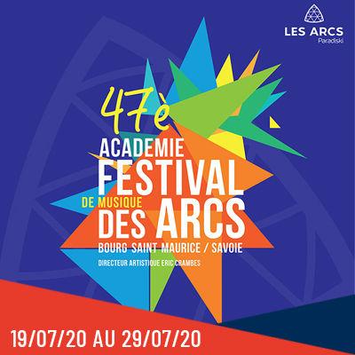Festival des Arcs 2020